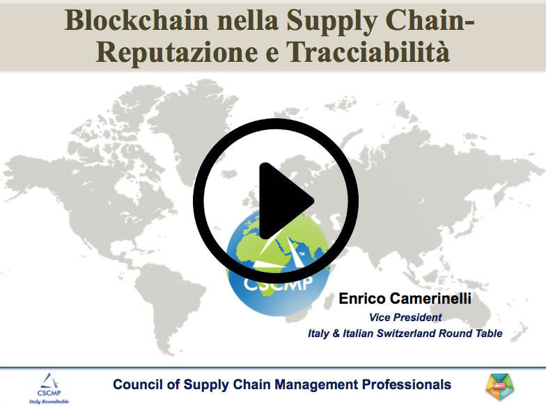 blockchain-supplychian