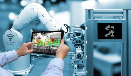 the procurement industria 4.0