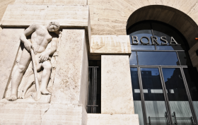 la borsa the procurement