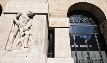 la borsa the procurement
