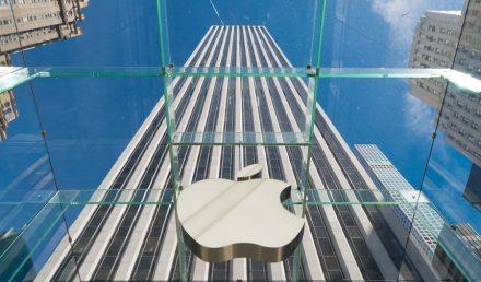 apple the p
