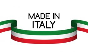 made italy the p