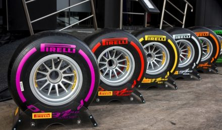 pirelli the procurement