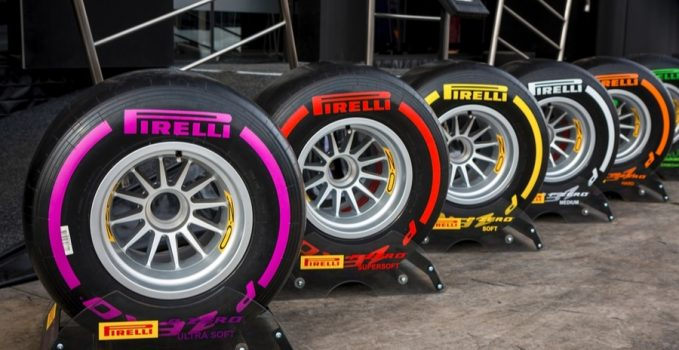 pirelli the procurement