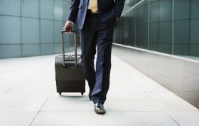 Business travel CWT