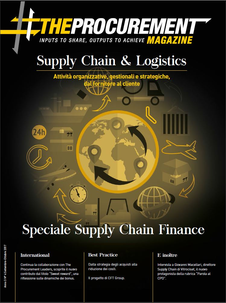 The Procurement Magazine