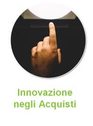 innovazione negli acquisti