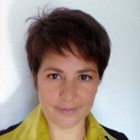 Silvia Gabrielli Microsoft