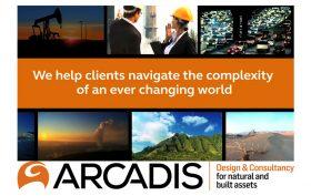 Arcadis profile