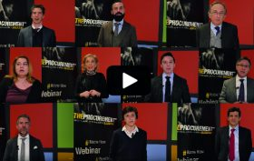 Procurement & Innovation Milano 2018 Interviste