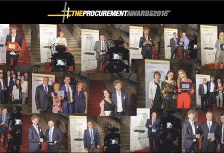 Copertina Awards