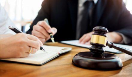 Legal procurement