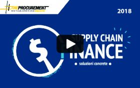 Supply chain finance 2018
