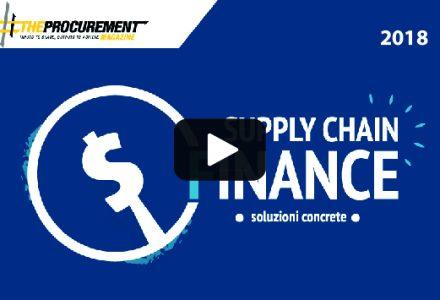 Supply chain finance 2018