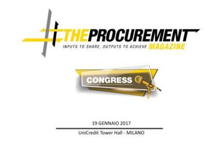 procurement congress 2017