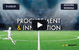Procurement & Innovation Roma 2018