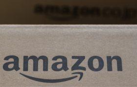 Amazon box detail