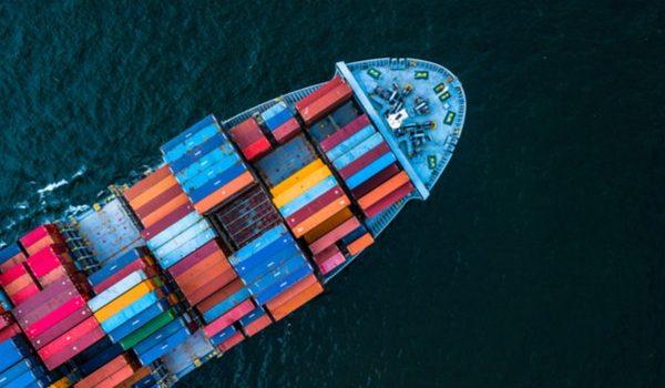 Cargo su una nave