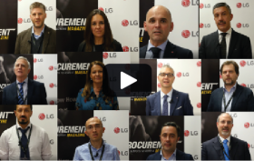Supply chain & Logistics 2019 Interviste