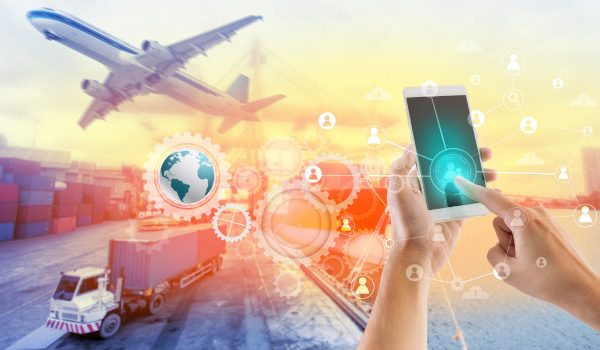 digital-supply chain
