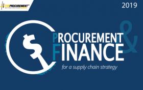 procurement & finance
