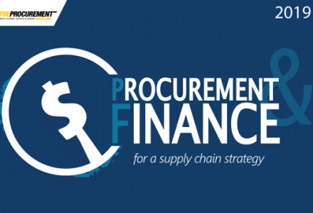 procurement & finance