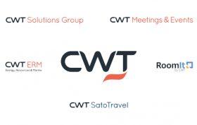 CWT logo