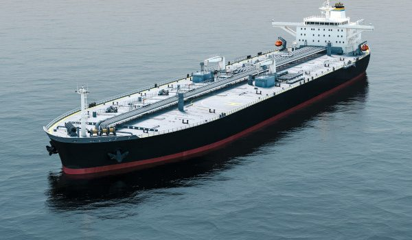 nave trasporto