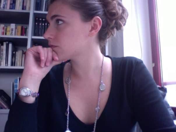 Stefania Montanari