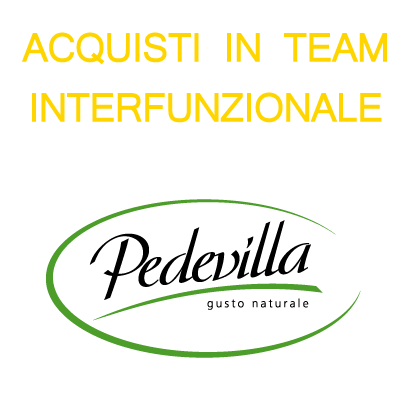 sponsor acquisti in team interfunzionale