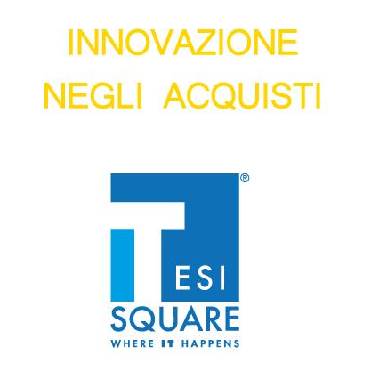 sponsor innovazione negli acquisti