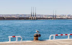 porto di Marsiglia