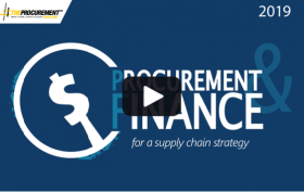 Procurement & Finance 2019