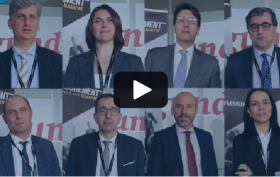 Procurement & Finance 2019 Interviste