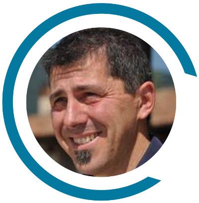 Lorenzo Brunello - moderatore