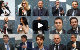 Porcurement & Innovation 2019 Interviste
