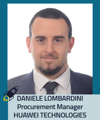 Daniele Lombardini
