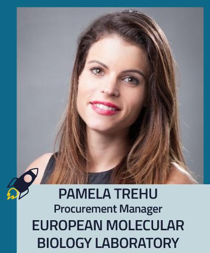 Pamela Trehu