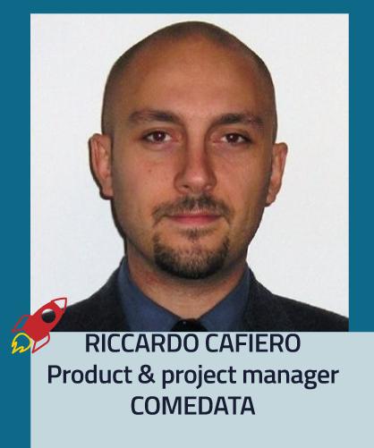 Riccardo Cafiero
