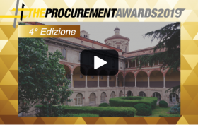 The Procurement Awards 2019