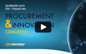 Procurement & Innovation Roma 2019
