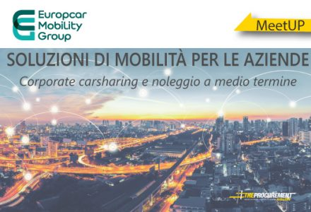 meet up Europcar Mobility Group