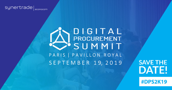 Digital Procurement Summit - Synertrade