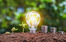 energia sostenibilità