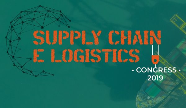 logo supply chain e logistics 2019