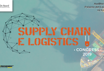 supply chain logistics