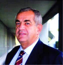 Agostino Fornaroli