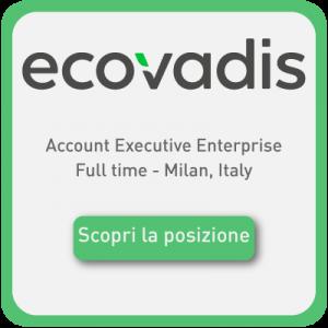 ecovadis job