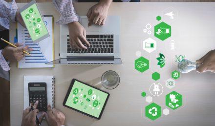 sostenibilità in azienda