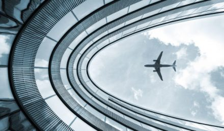BCD travel industry forecast